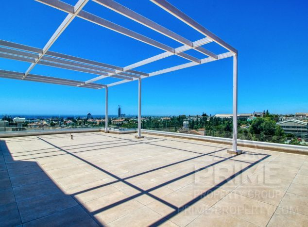 Sale of penthouse, 197 sq.m. in area: Columbia - properties for sale in cyprus