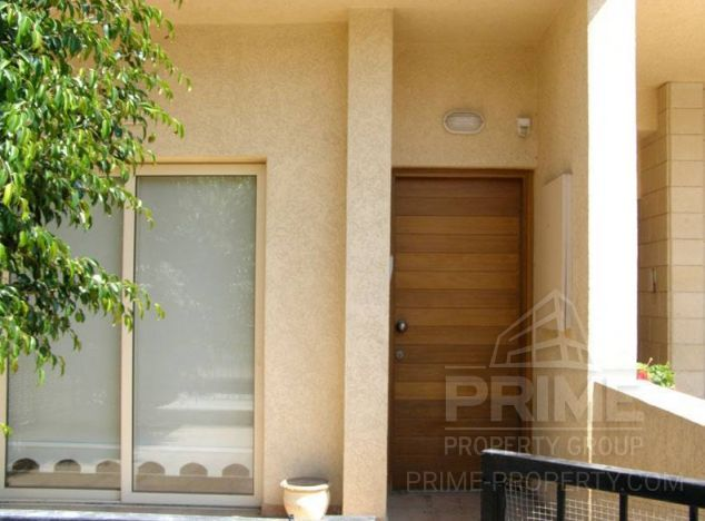 Townhouse in Limassol (Columbia) for sale