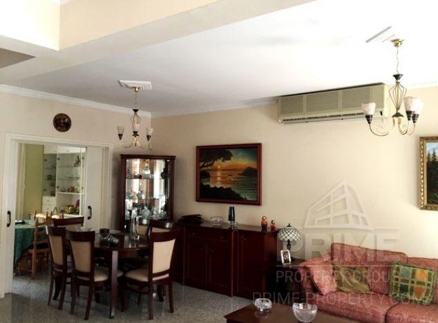 Villa in Limassol (Columbia) for sale
