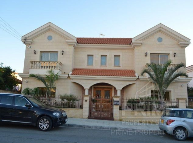 Villa in Limassol (Columbia) for sale