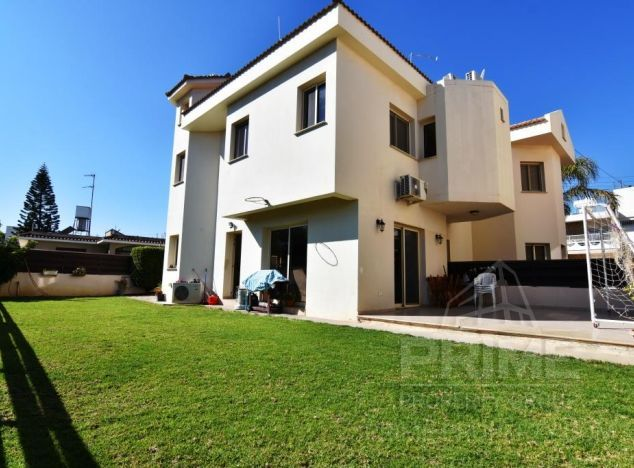 Sale of villa, 470 sq.m. in area: Columbia - properties for sale in cyprus