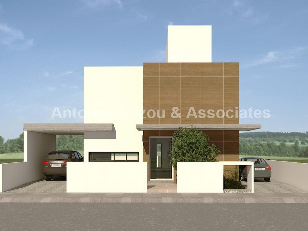 Detached House in Limassol (Columbia) for sale