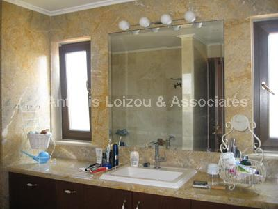 Four Bedroom Detached Villa with Studio Apartment properties for sale in cyprus