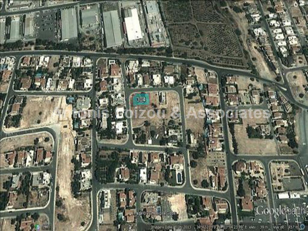 Residential Plot in Columbia  properties for sale in cyprus