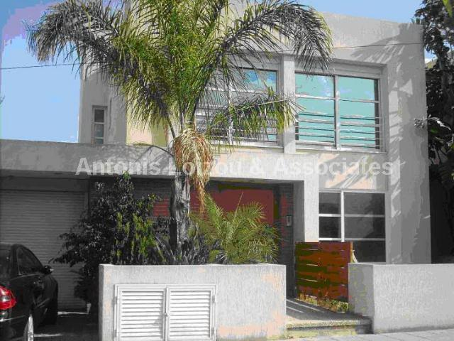 Semi House in Limassol (Columbia) for sale
