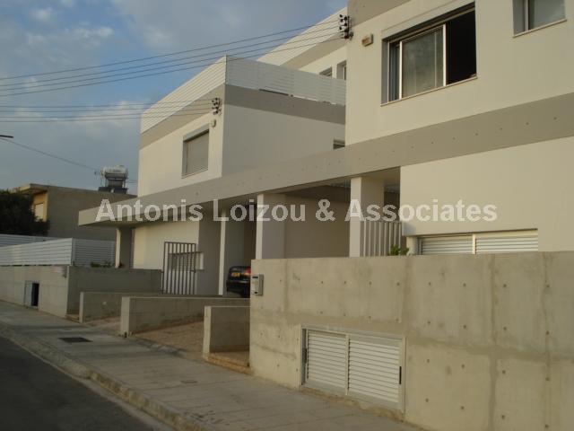 Five Bedroom Semi Detached Luxury House properties for sale in cyprus