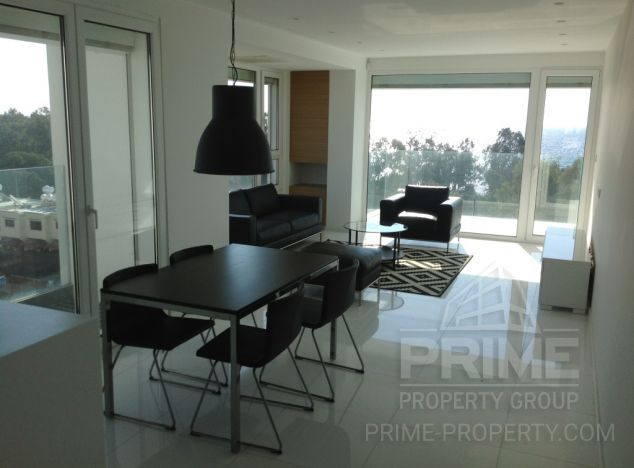 Sale of аpartment, 111 sq.m. in area: Crown Plaza - properties for sale in cyprus