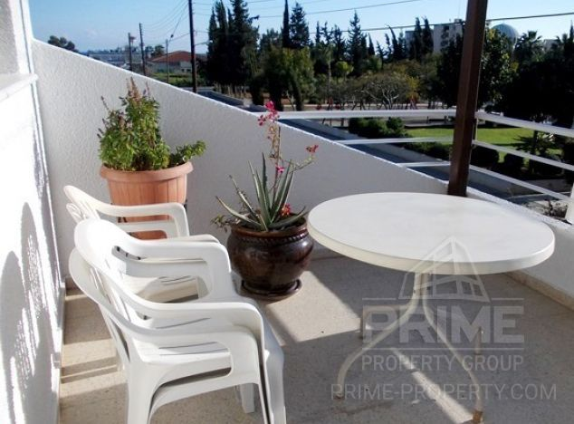 Apartment in Limassol (Crown Plaza) for sale