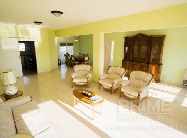 Penthouse in Limassol (Crown Plaza) for sale