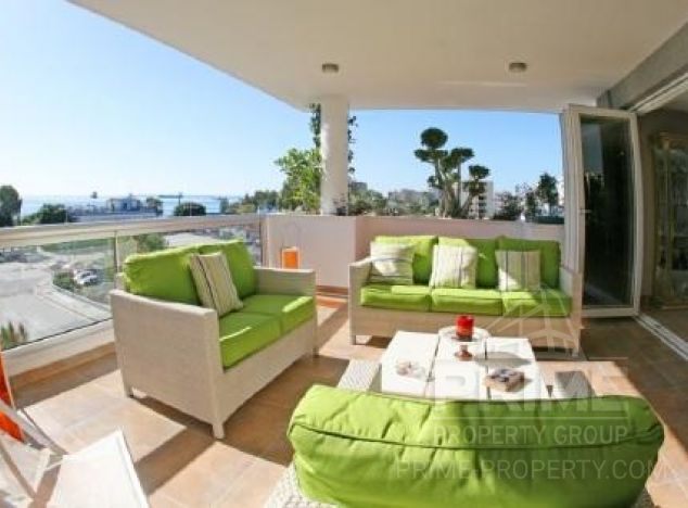 Sale of penthouse, 328 sq.m. in area: Crown Plaza -