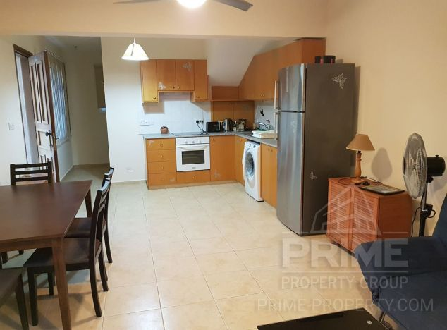 Townhouse in Limassol (Crown Plaza) for sale