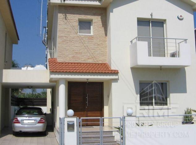 Villa in Limassol (Crown Plaza) for sale