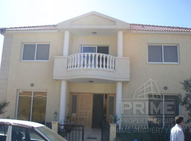 Sale of villa, 276 sq.m. in area: Crown Plaza - properties for sale in cyprus