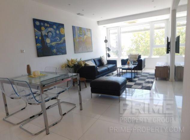 Duplex in Limassol (Dasoudi) for sale