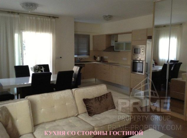 Sale of аpartment, 102 sq.m. in area: Dasoudi - properties for sale in cyprus