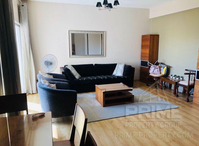 Apartment in Limassol (Dasoudi) for sale