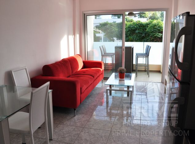 Apartment in Limassol (Dasoudi) for sale