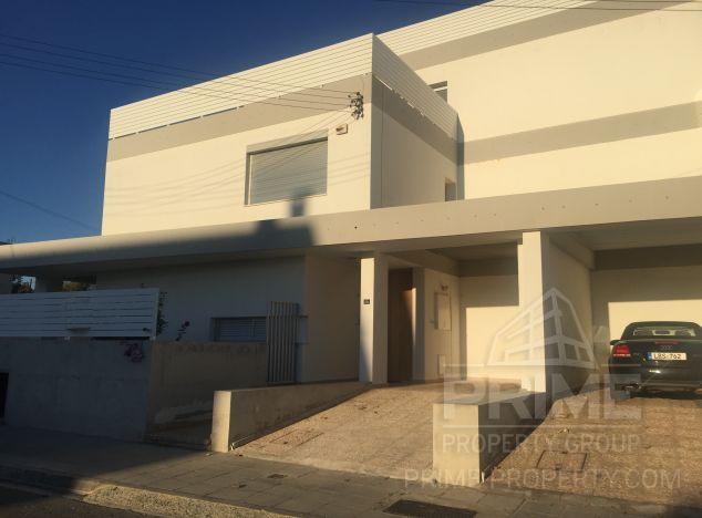 Villa in Limassol (Dasoudi) for sale
