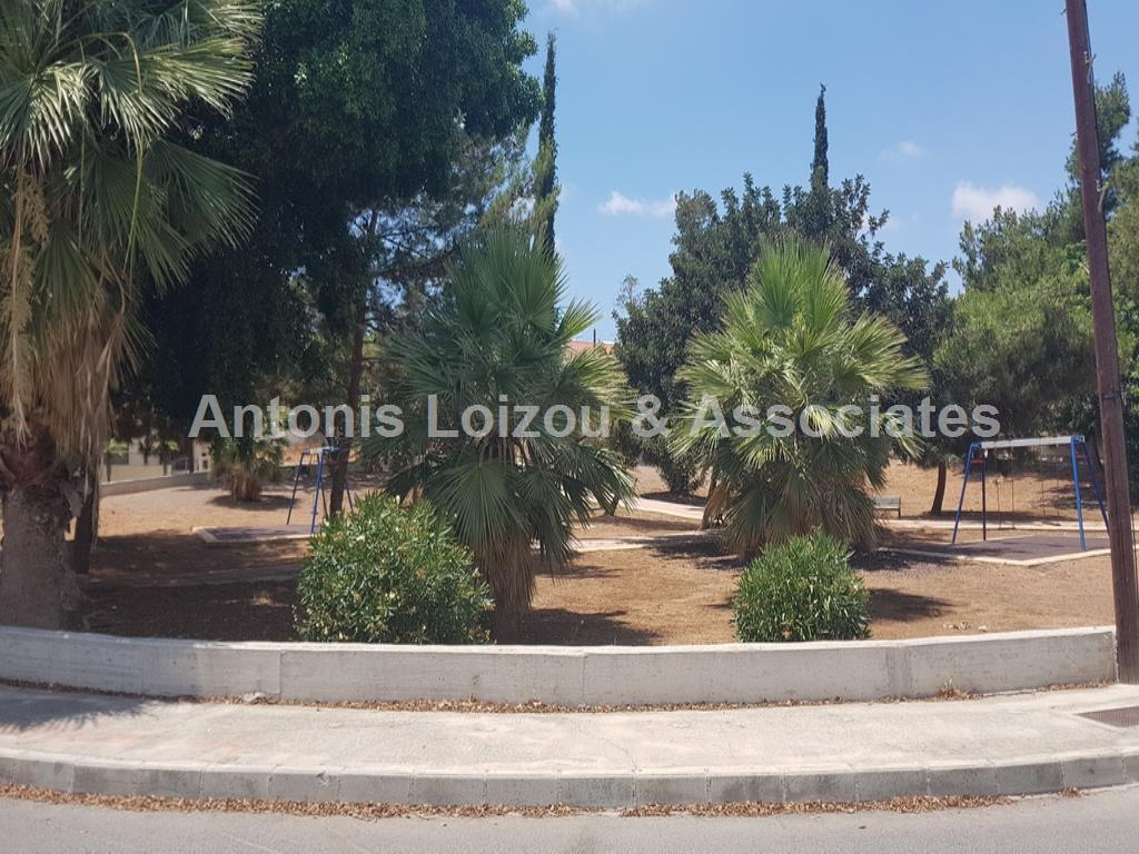 Large Plot for Sale in Ekali properties for sale in cyprus