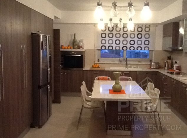 Penthouse in Limassol (Ekali) for sale