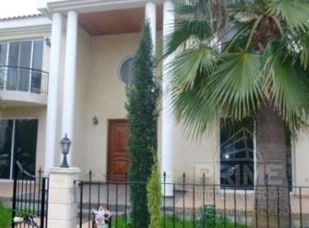 Sale of villa, 350 sq.m. in area: Ekali - properties for sale in cyprus