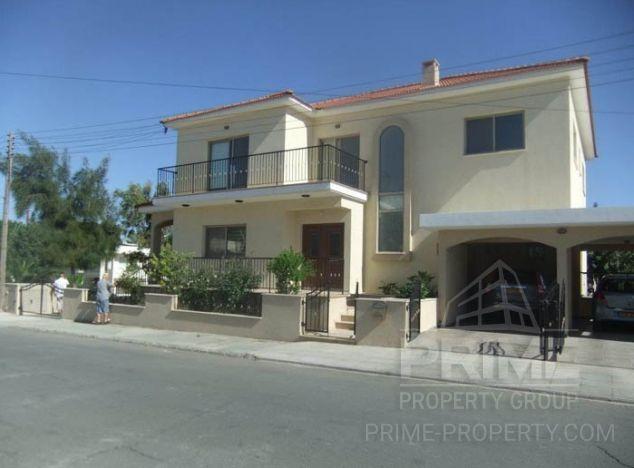 Villa in Limassol (Ekali) for sale