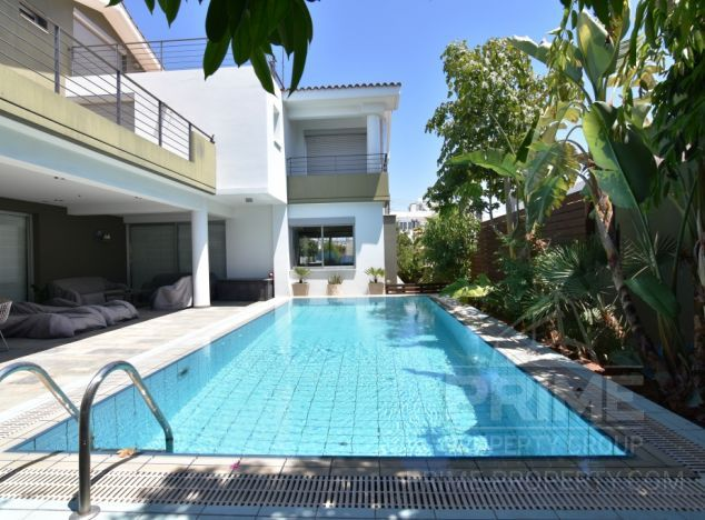 Villa in Limassol (Ekali) for sale