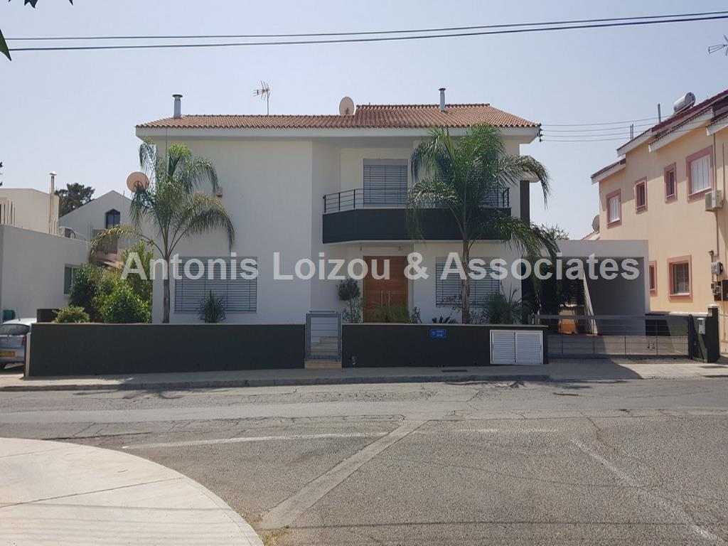 4 Bedroom Luxury House in Ekali properties for sale in cyprus