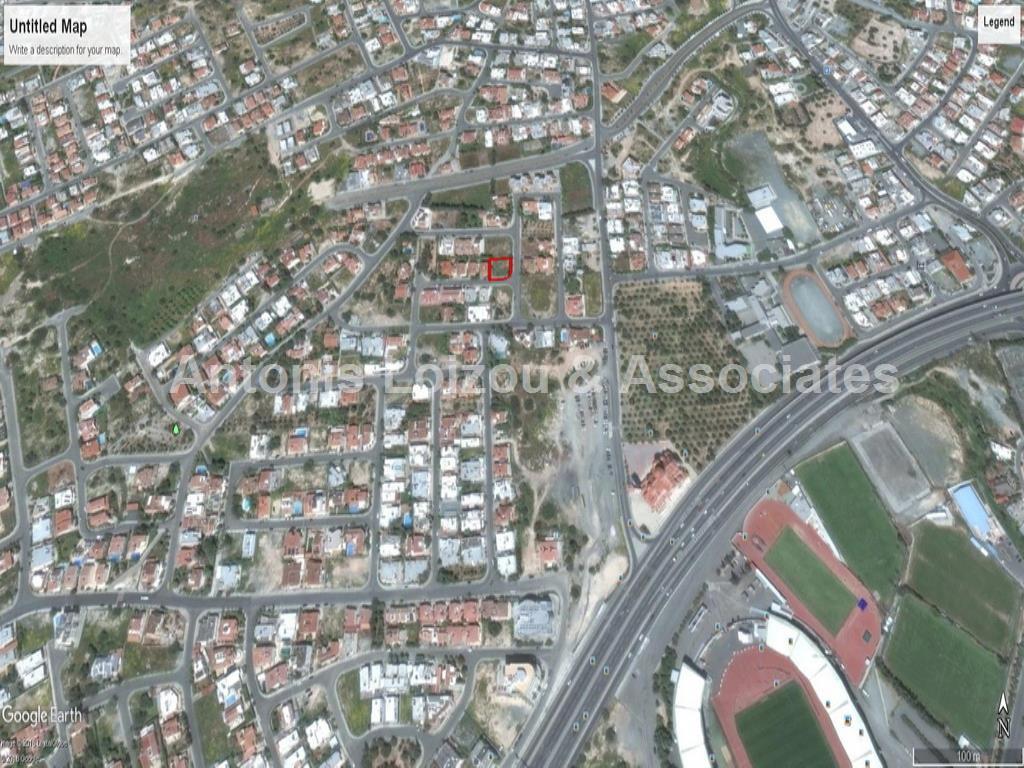 Land in Limassol (Ekali) for sale