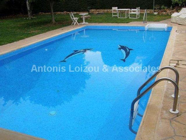 Five Bedroom Detached House - PRICE NEGOTIABLE properties for sale in cyprus