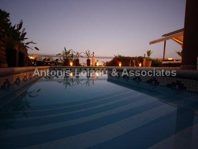Five Bedroom Detached Villa - Reduced properties for sale in cyprus