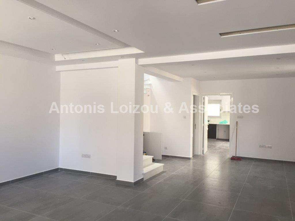 Semi detached Ho in Limassol (Ekali) for sale