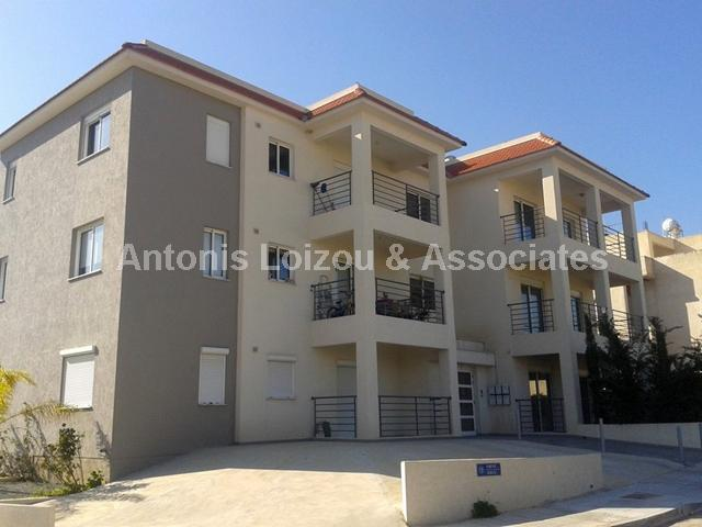 Apartment in Limassol (Ekali) for sale
