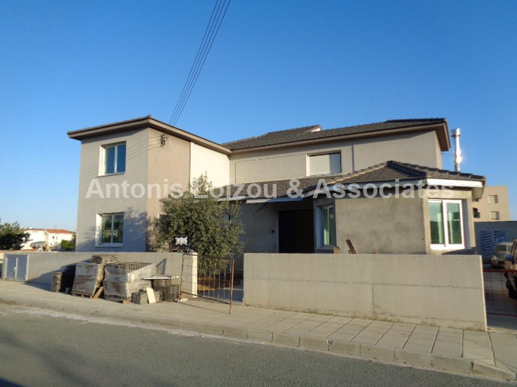 Detached House in Limassol (Ekali) for sale