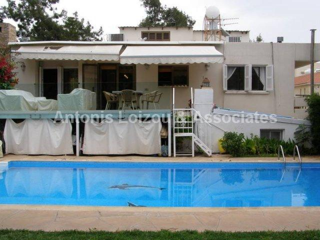 Detached House in Limassol (Ekali) for sale