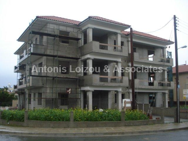 Ground Floor apa in Limassol (Ekali) for sale