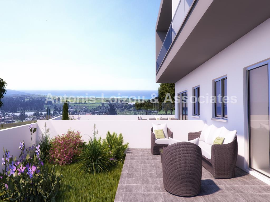 Modern Designed Three or Four Bedroom Houses with Unobstructed S properties for sale in cyprus