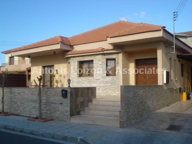 Bungalow in Limassol (Episkopi) for sale