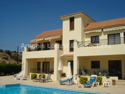 Apartment in Limassol (Episkopi) for sale