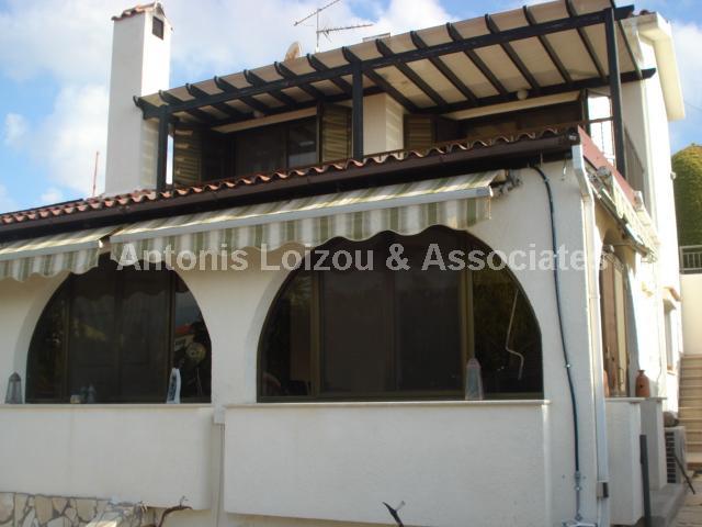 Detached House in Limassol (Episkopi) for sale