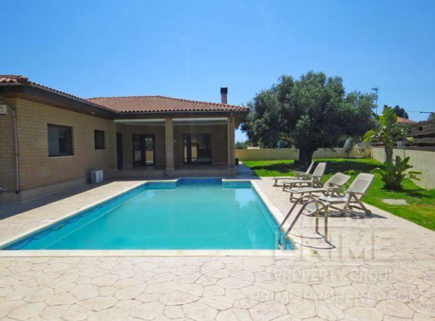 Sale of bungalow, 200 sq.m. in area: Erimi -