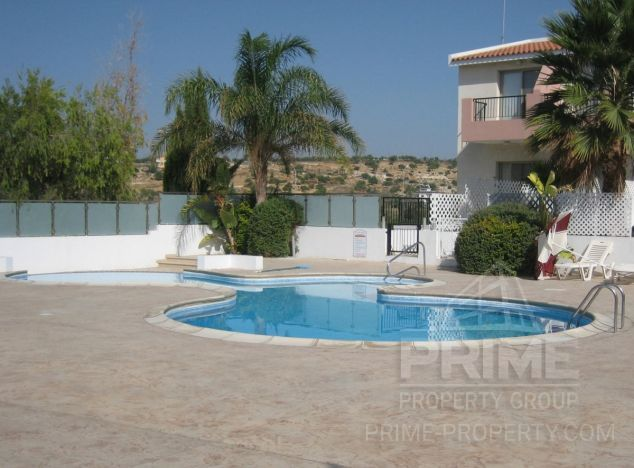 Townhouse in Limassol (Erimi) for sale