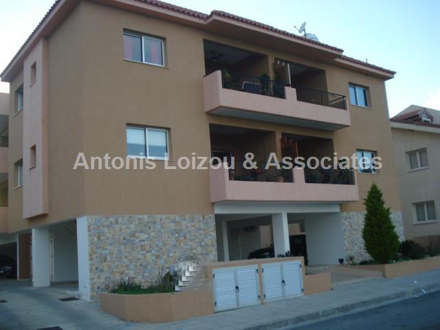 Apartment in Limassol (Erimi) for sale