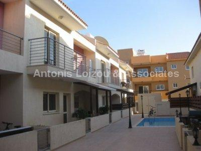 Maisonette in Limassol (Erimi) for sale