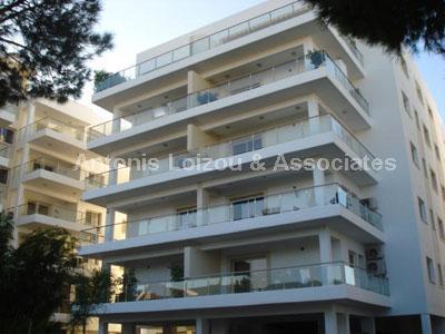 Penthouse in Limassol (Katholiki) for sale