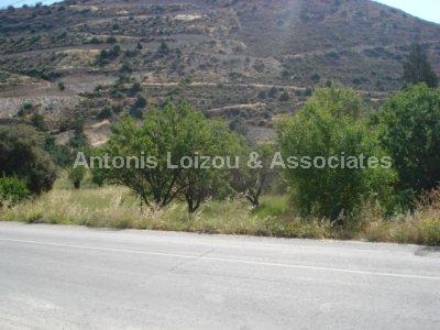 Land in Limassol (Fasoula) for sale