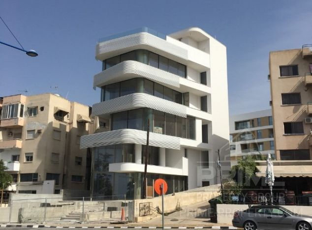 Building in Limassol (Four Seasons) for sale