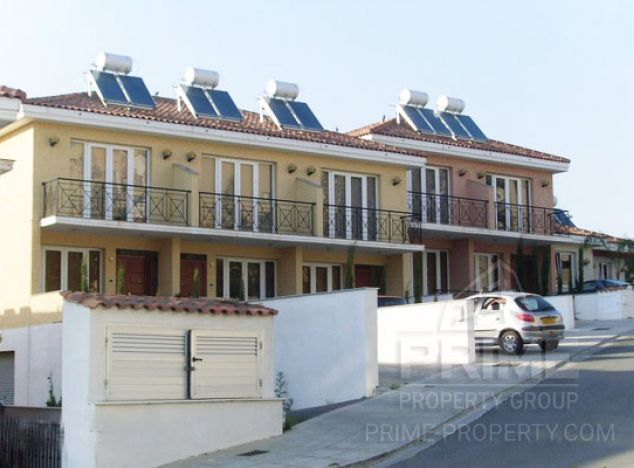 Sale of business or investment, 1,200 sq.m. in area: Four Seasons - properties for sale in cyprus