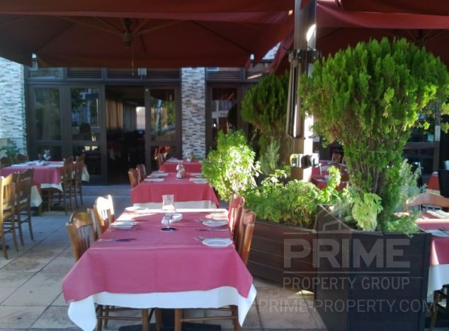 Business or Investment in Limassol (Four Seasons) for sale