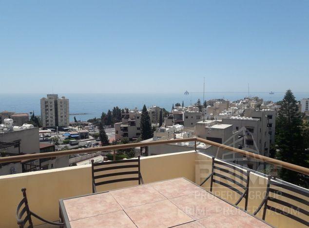 Duplex in Limassol (Four Seasons) for sale